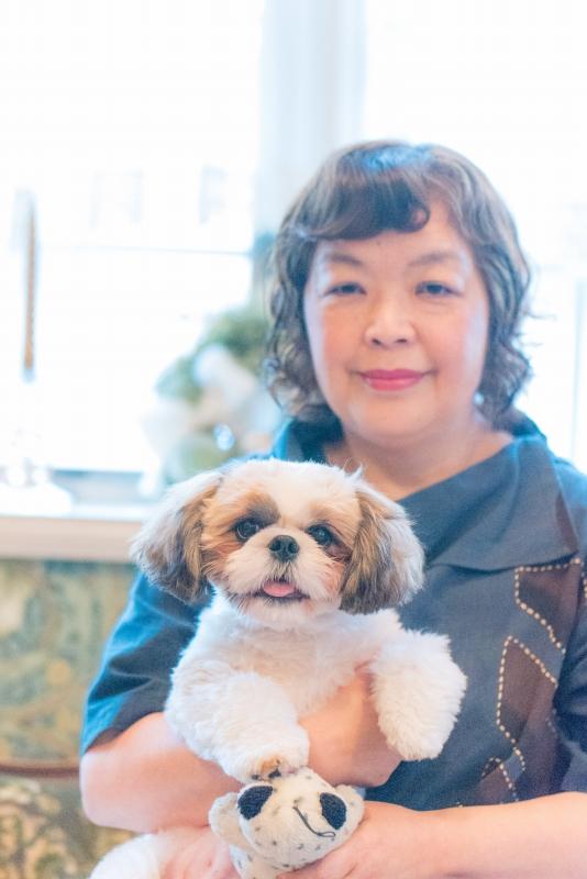 犬との記念写真なら口コミで広まっている出張撮影タイプの写真スタジオ「ペットショット」にお任せdog-photo-0160