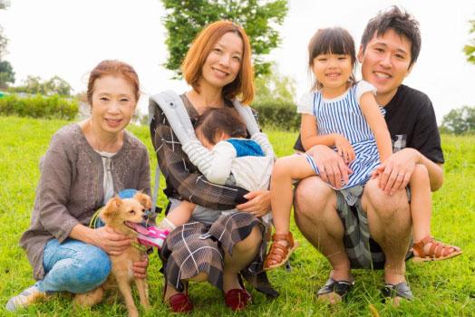 猫と⼀緒に記念写真を撮影できる出張タイプの写真スタジオ【ペットショット】dog-011-001