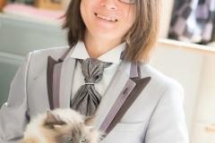 猫と一緒に記念写真を撮影できる出張タイプの写真スタジオ【ペットショット】cat-photo014