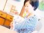 猫と古民家雑貨屋さんでの撮影 神奈川県鎌倉市 shironekoさん